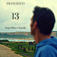 01 - Superfluo e Inutile Cover